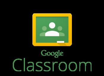 Logo do Google Classroom
