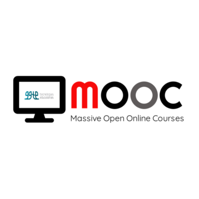 Logo da plataforma MOOC GGTE - Massive Open Online Courses