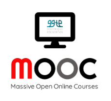 Logo do MOOCs - Massive Open Online Courses