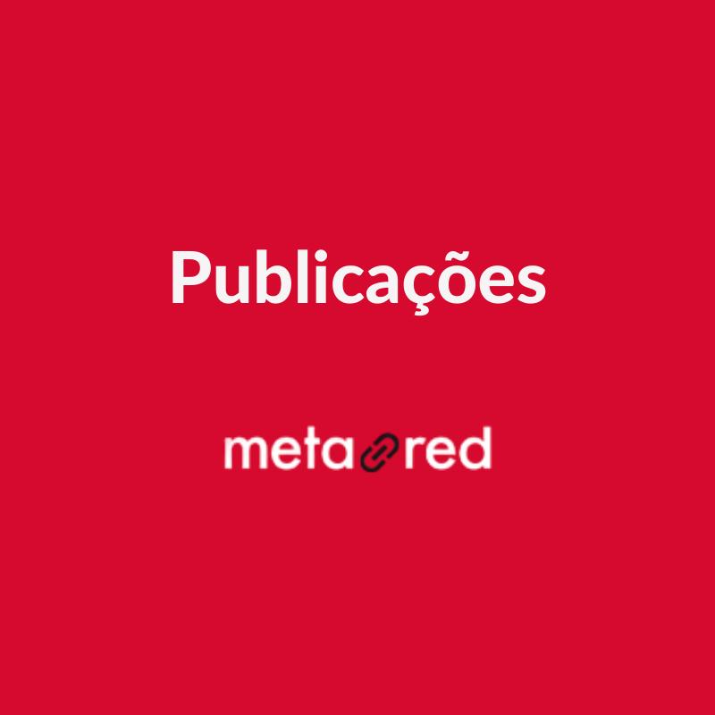 Publicações Metared